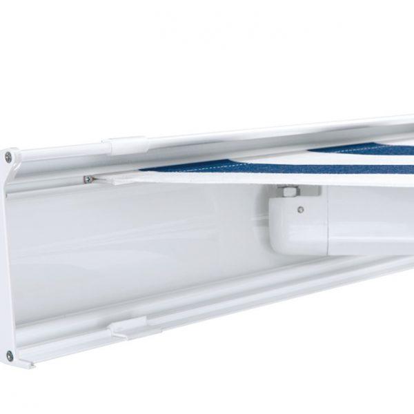 Varisol K250 Regenrinne Kastenmarkise