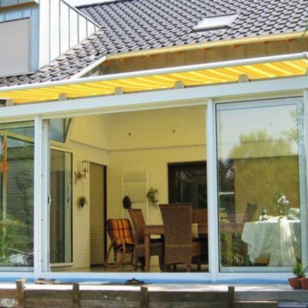 Varisol W500 Wintergartenmarkise