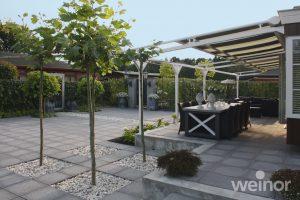 Weinor WGM 1030 / 2030 Wintergartenmarkise