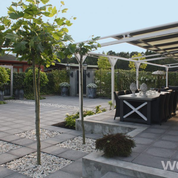 Weinor WGM 1030 / 2030 Wintergartenmarkise